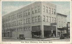Iron River Pharmacy
