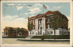 Wexford Co. Court House