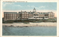 The Breakwater Hotel