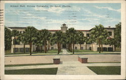 Science Hall, Stetson University