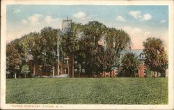 Tilton Seminary