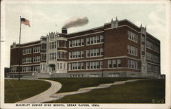 McKinley Junior High School