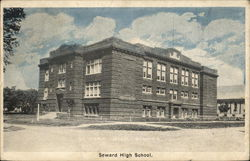 Seward High School