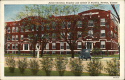 Axtell Christian Hospital and School of Nursing