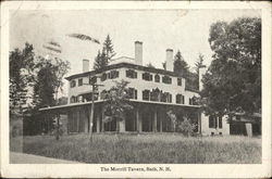 The Morrill Tavern