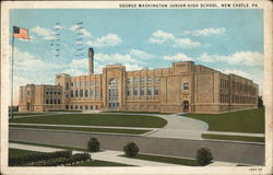 George Washington Junior High School