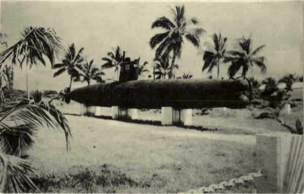 Midget Submarine No. 51 Military