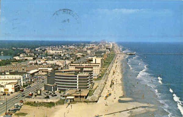 Hotels And Motels Va Beach Va