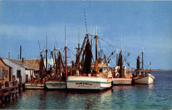 Fishing boats at aransas pass corpus christi tx for Aransas pass fishing