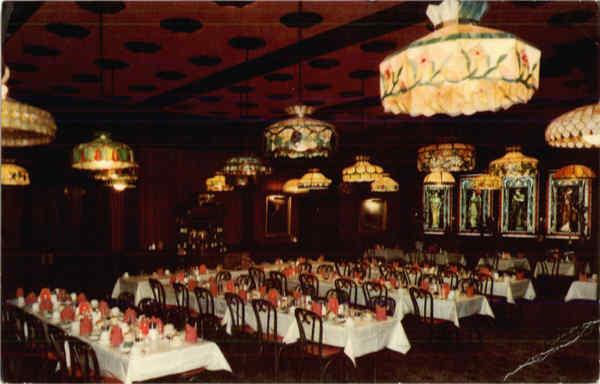 Hoyt Hotel N W Hoyt St Portland Or