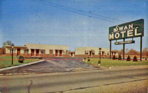 Swan Motel Linden Nj