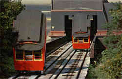 The Duquesne Heights Incline