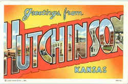 Greetings From Hutchinson