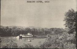 Hocking River, Ohio