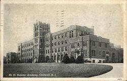 Mt. St. Dominic Academy