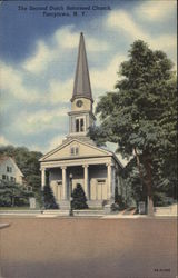 The Second Dutch Reformed Church