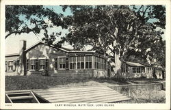 Camp Mineola, , Long Island