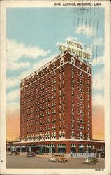 Hotel Aldridge
