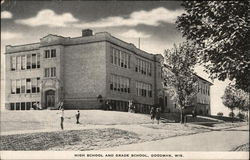 High School and Grade School
