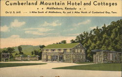 Cumberland Mountain Hotel and Cottages