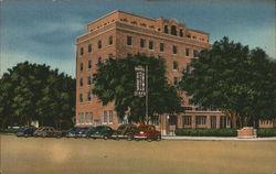 Artesia New Mexico Vintage Postcards Images
