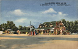 Wadlington Rock Motel