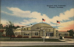 Kingsport Civic Auditorium