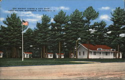 The Wright Cabins & Gift Shop
