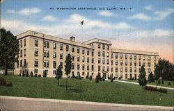 Mt. Washington Sanatorium