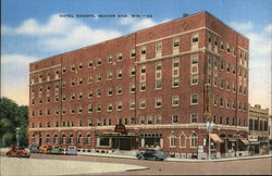 Hotel Rogers, Beaver Dam, Wis.