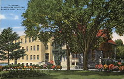 Lutheran Deaconess Hospital