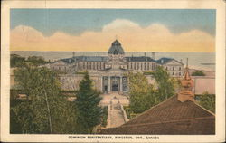 Dominion Penitentiary