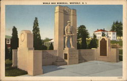 World War Memorial