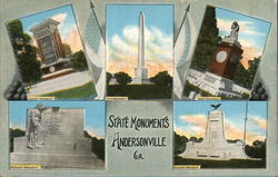 State Monuments