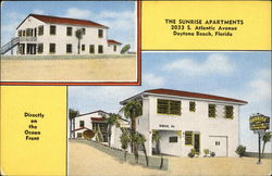 The Sunrise Apartments