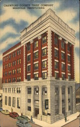 Crawford County Trust Company