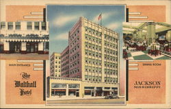The Walthall Hotel