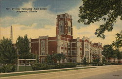 Proviso Township High School