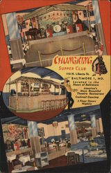 Chungking Supper Club