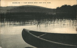 Shoreline, Camp Bonnie Brae