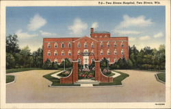 Two Rivers Hospital