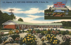 Fort King George Motel