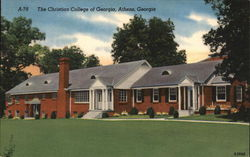 The Christian College of Georgia
