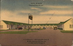 Motel du Quoin