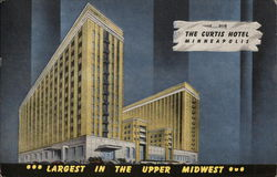 The Curtis Hotel, Minneapolis