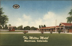 The Milton Motel