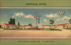 National Motel