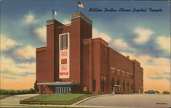 Million Dollar Akron Baptist Temple