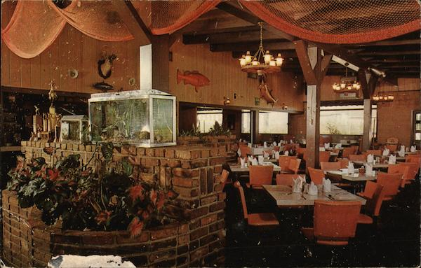 Sea Ranch Restaurant Mobile Alabama