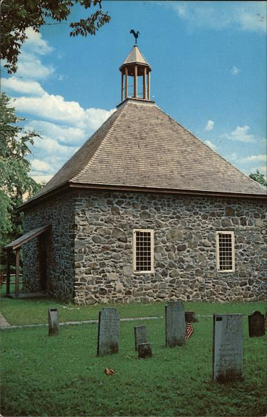 Our French Church New Paltz New York